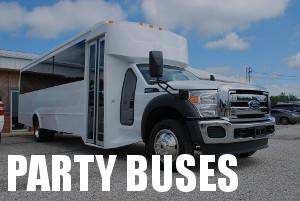Partybus Toledo